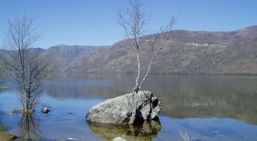 CHD y USAL investigarán calidad algas presentes lago Sanabria