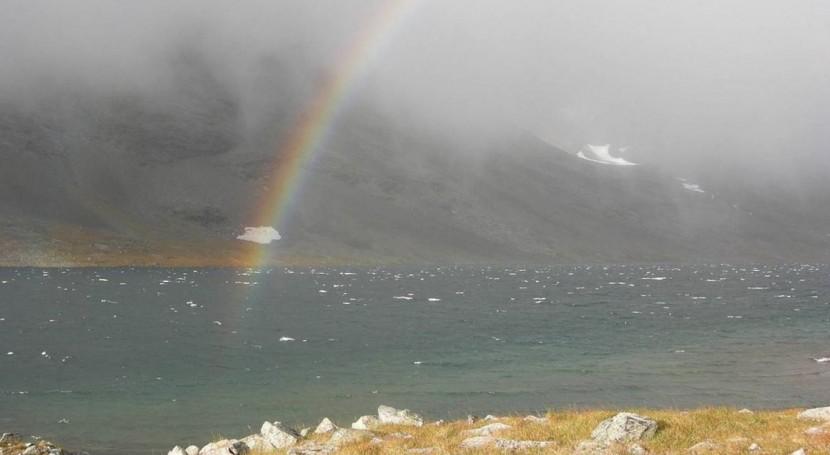 Cuatro viguesas cruzarán lagos helados Laponia concienciar cambio climático