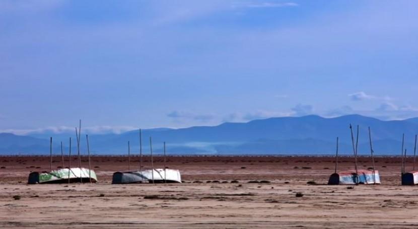 Bolivia declara emergencia 85 municipios debido sequía