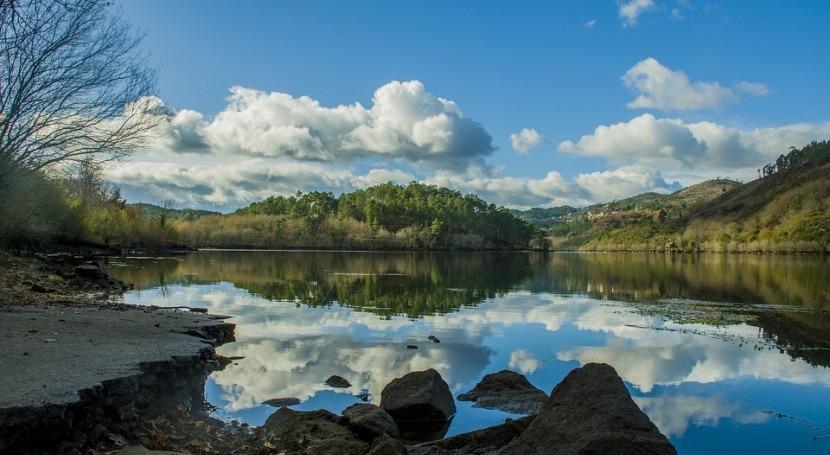 Ríos y arroyos cubren 44% más superficie Tierra lo que se pensaba