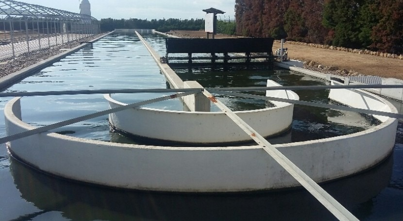 Lagunaje 2.0: depurando aguas residualescosechando microalgas (I)