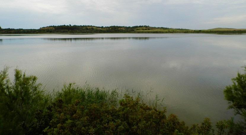 Declaradas como Zonas Especiales Conservación 13 lagunas Cádiz, Málaga y Sevilla
