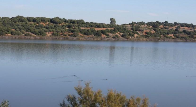 Laguna de Medina (Wikipedia/CC).