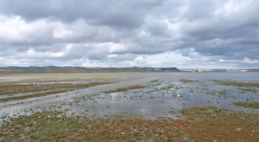 Laguna del Hito (Turismocastillalamancha).
