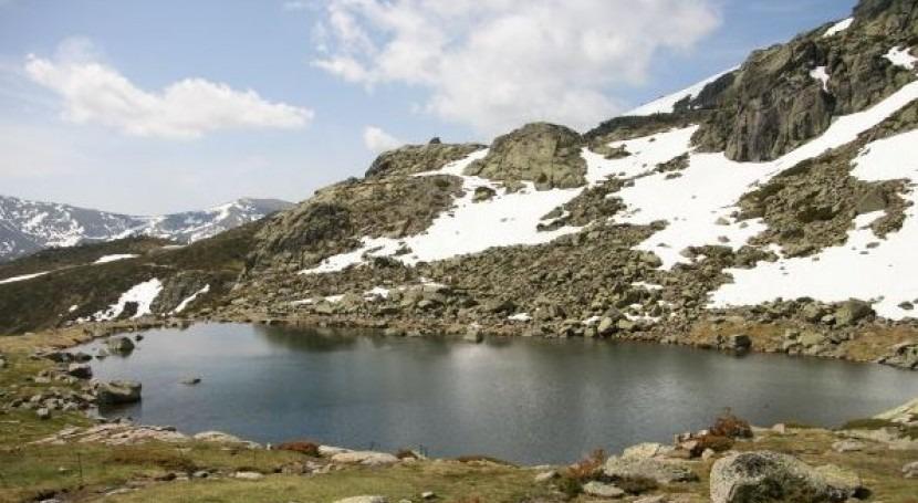 Laguna Grande de Peñalara (Wikipedia/CC)