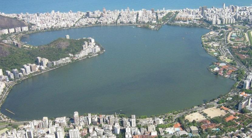 Federación Internacional Remo da visto bueno calidad agua Río Janeiro