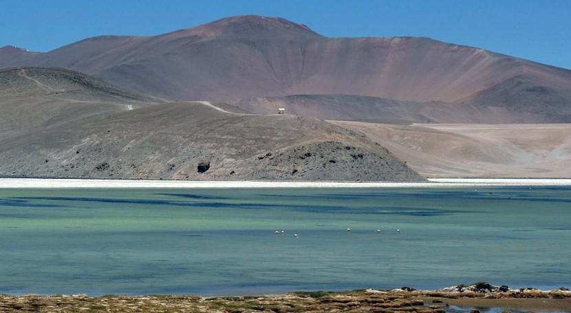 mina oro canadiense Kinross origina desastre ambiental varias lagunas andinas