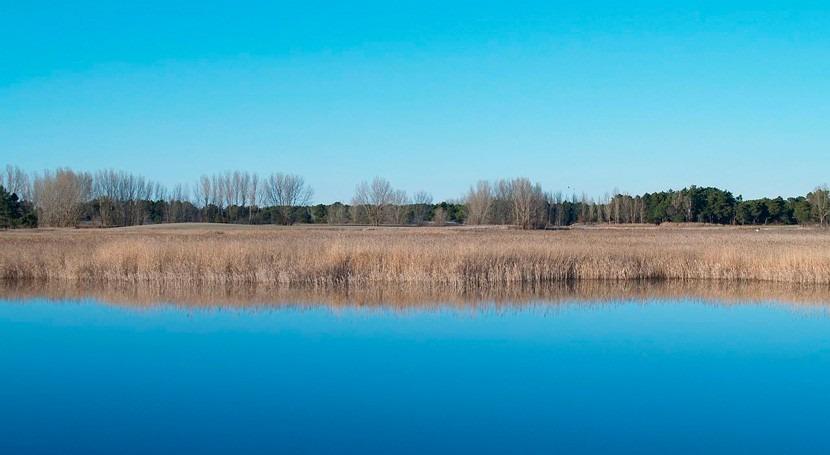 Licitado anteproyecto embalse Lastras Cuéllar río Cega, Segovia