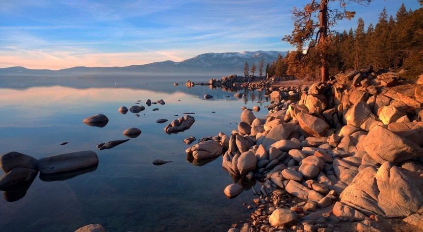 Nace primer sistema mundial que pronostica calentamiento global lagos