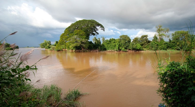 España contribuye 50.000 euros ayudar crisis provocada inundaciones Laos