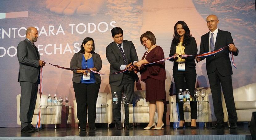 1.300 personas 30 países asisten V Conferencia Latinoamericana Saneamiento