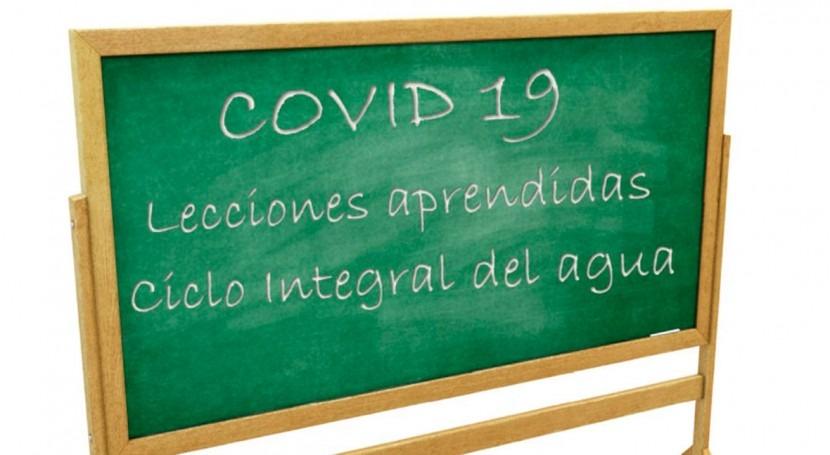 Lecciones aprendidas Covid-19