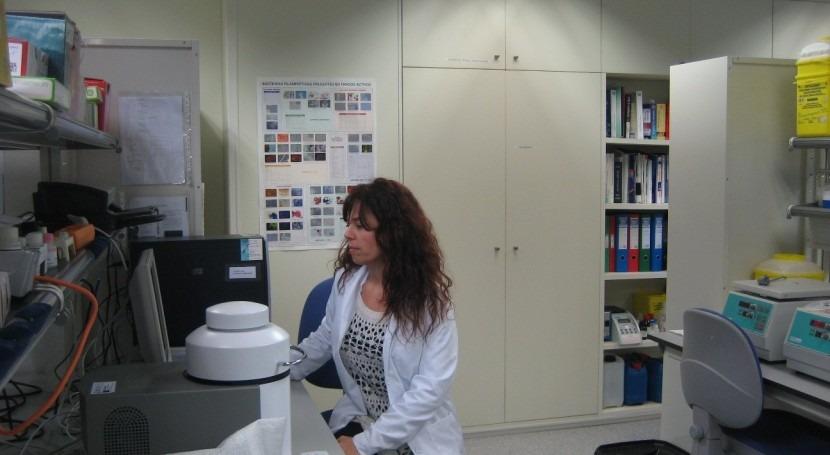 IIAMA desarrolla protocolo que detecta tres especies legionella ocho horas