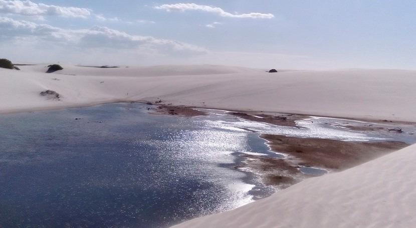 estudio capas agua dulce ayuda gestionar recursos hídricos zonas áridas