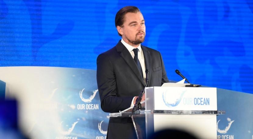 rusos instan Leonardo DiCaprio salvar al lago Baikal, peligro extinción