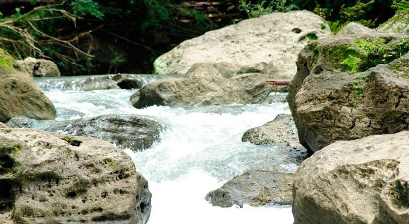 Ley Recursos Hídricos Ecuador protege usuarios todo país