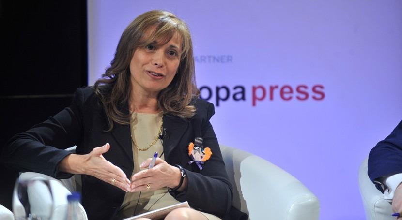 """L. Ardiles: """" Pacto Nacional Agua es solución problemas hídricos España"""""""