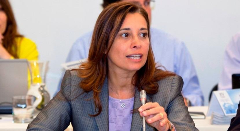 Liana Ardiles (MAGRAMA).