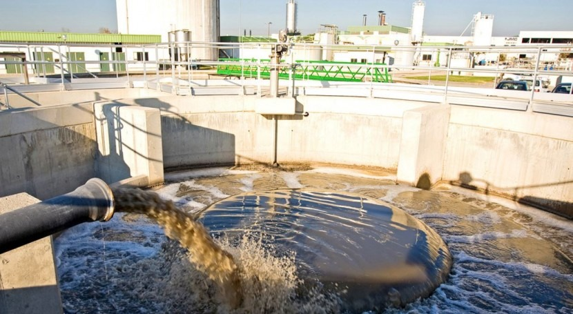 ACA licita explotación 83 sistemas saneamiento 55,8 millones euros