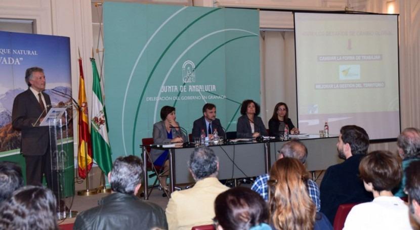 Life Adaptamed: Mejorando adaptación ecosistemas mediterráneos al cambio climático