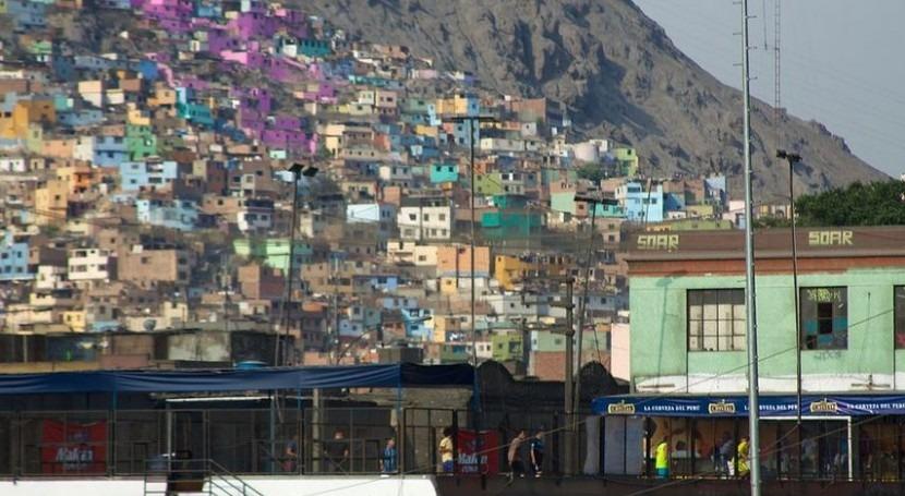 Lima (Wikipedia/CC).