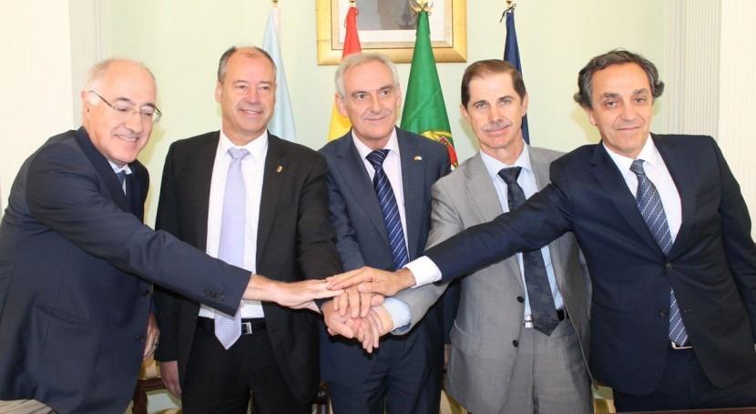 Risc Miño-Limia: Mejorando gestion cuencas transfronterizas fenómenos extremos