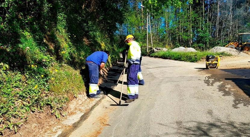 Eurocámara solicita España información programas descontaminación lindano