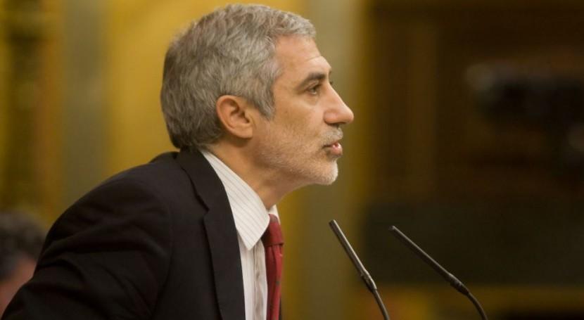 Gaspar Llamazares (Wikipedia/CC).