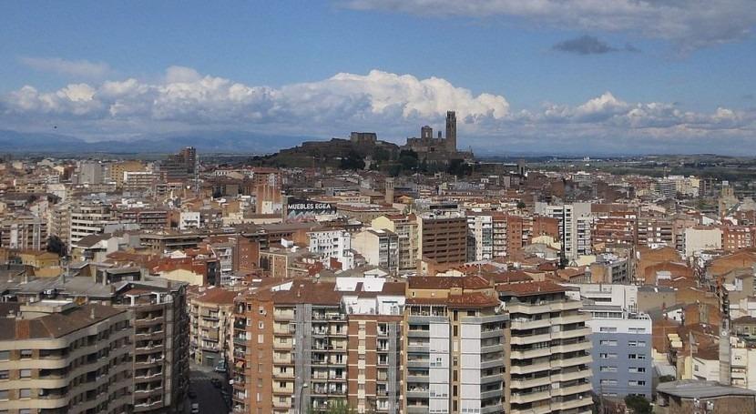 Ejecutadas 355 actuaciones Lleida mejorar gestión agua consumo y piscinas municipales