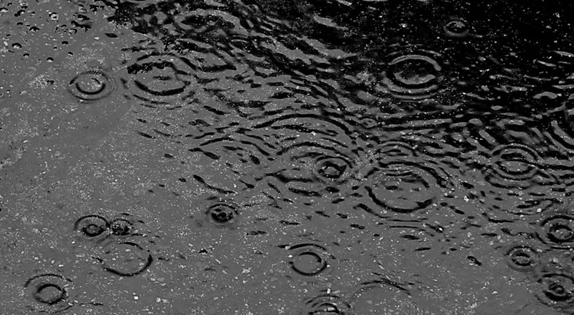 España acumula 5% más lo normal lluvias lo que va año hidrológico