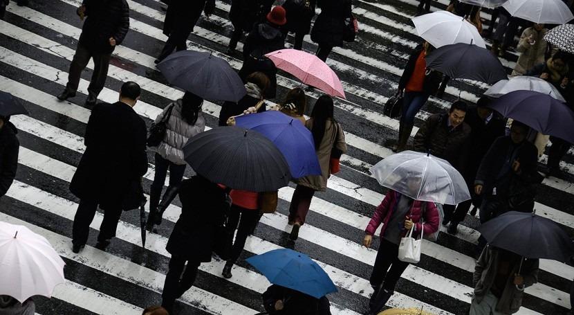 Japón emite alerta emergencia fuertes lluvias sur país
