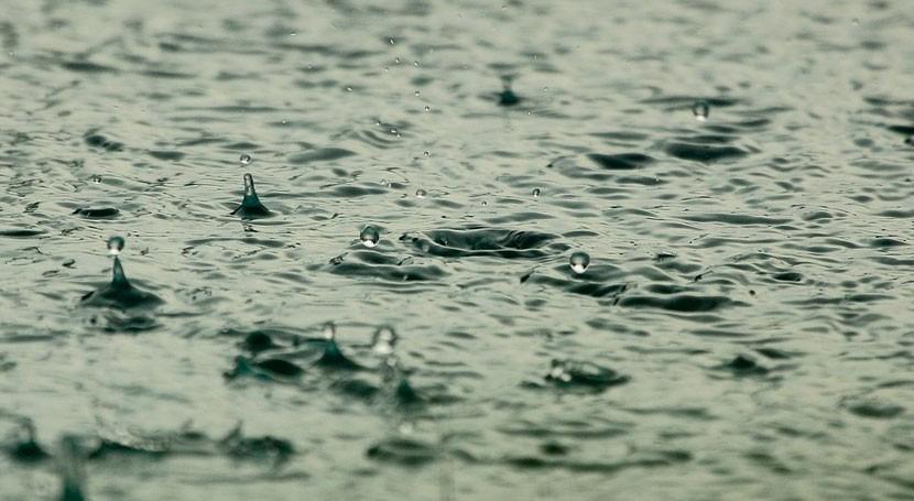lluvias España apenas alcanzan 20% lo normal lo que va octubre