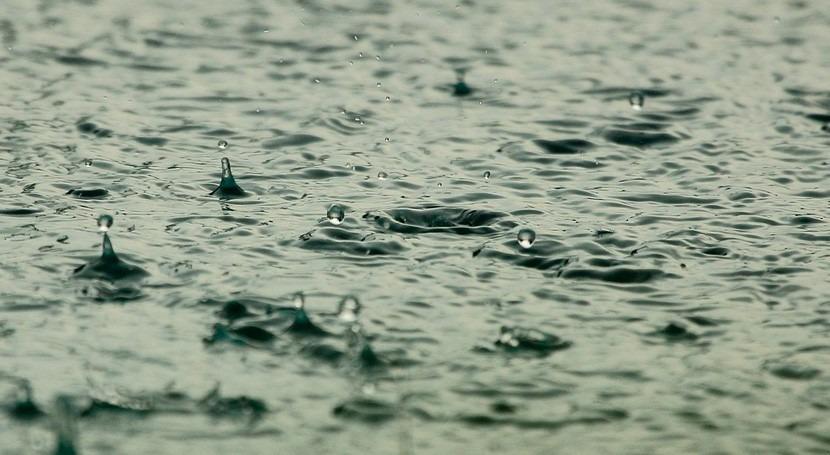 lluvias torrenciales Túnez provocan muerte 5 personas
