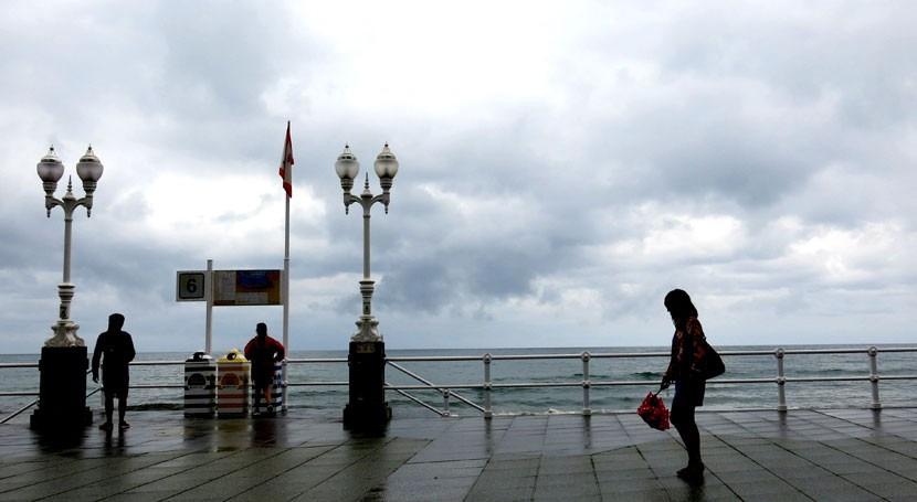 año hidrológico España concluye precipitaciones que superan 11 % valor normal