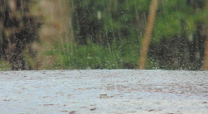 fuertes lluvias dejan al menos dos muertos sur Turquía