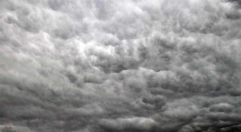antiguos episodios calentamiento global están asociados lluvias torrenciales