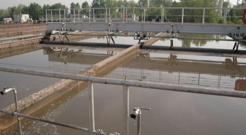 El uso de lodos de depuradoras y de residuos urbanos es - Depuradoras de agua ...