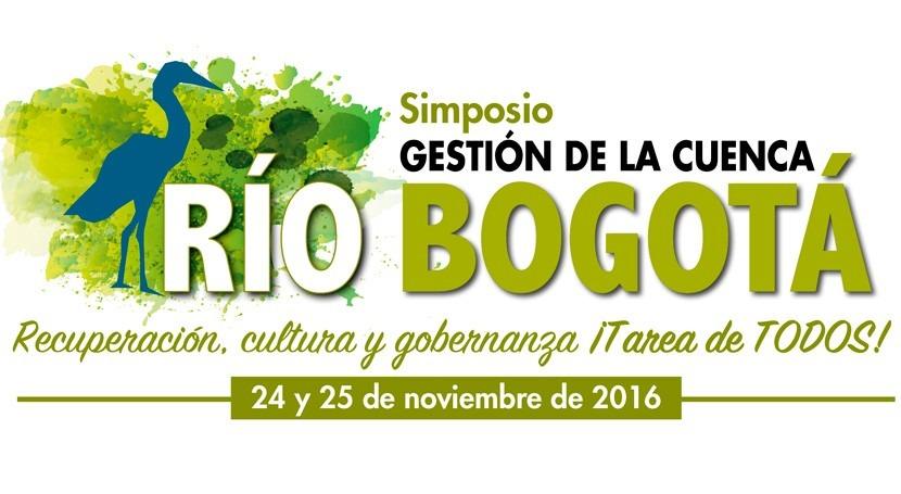 gobierno colombiano organiza simposio internacional recuperar río Bogotá