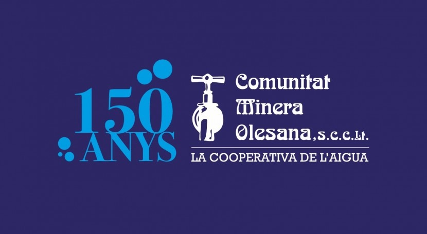 Comunitat Minera Olesana celebra 150 aniversario