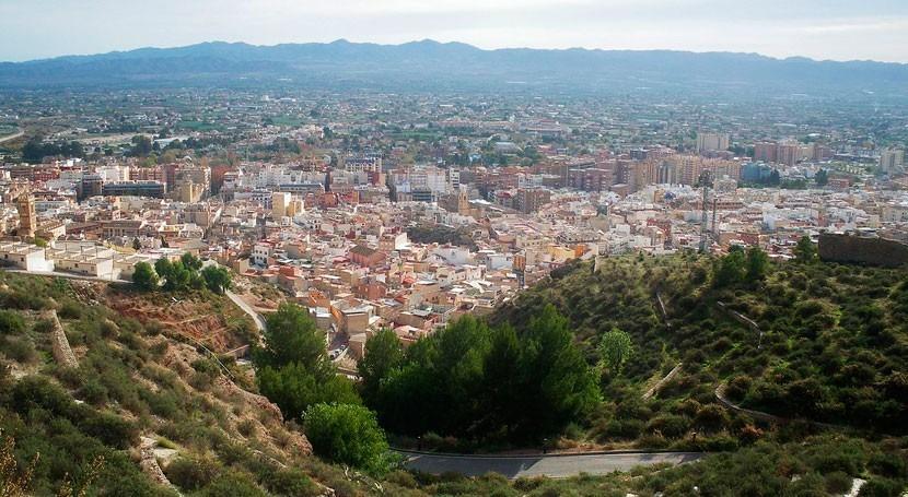 Concienciación e inversión: Lorca consigue ahorrar 73 litros agua diarios habitante
