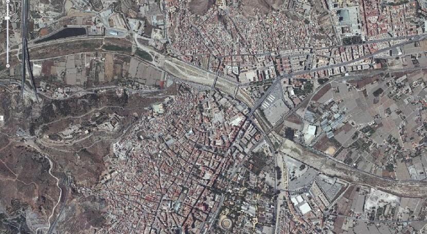 Lorca actual