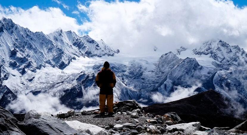 cambio climático derrite glaciares Asia