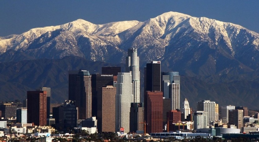 Los Ángeles (Wikipedia/CC).