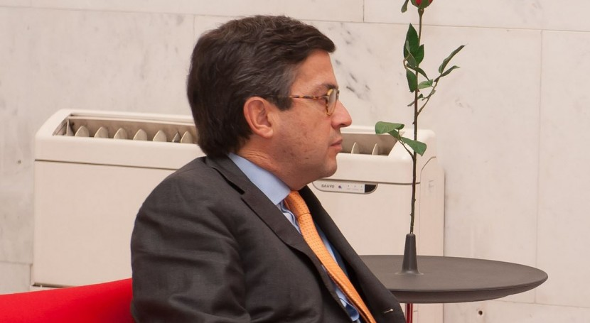 Luis Alberto Moreno, reelegido presidente Banco Interamericano Desarrollo