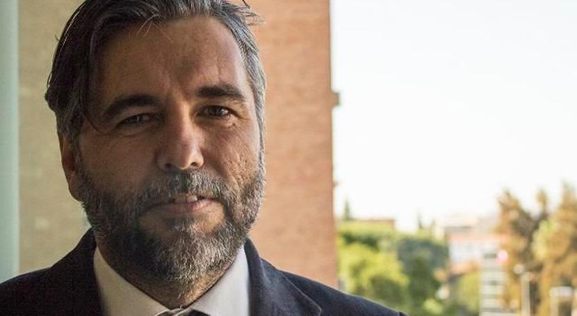 """Luis Babiano: """"Necesitamos nuevo paradigma gestión agua"""""""