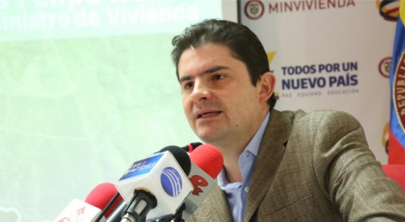 Gobierno sanciona 1.200.000 colombianos derrochar agua