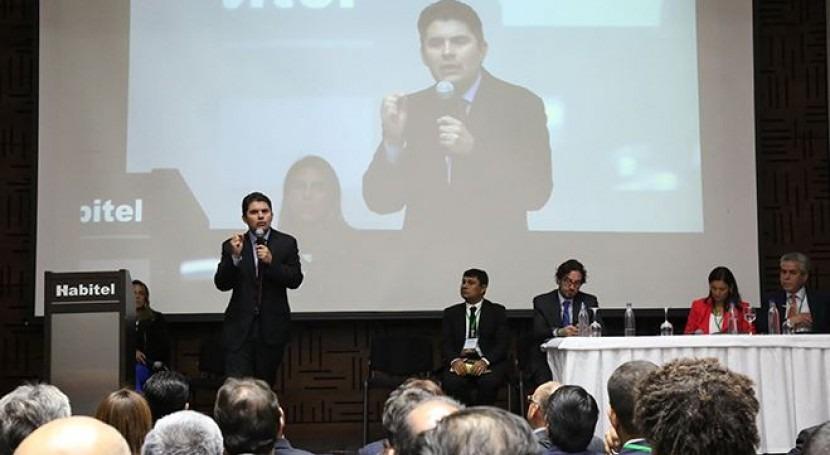 """Luis Felipe Henao: """" situación sequía Colombia sigue siendo grave"""""""