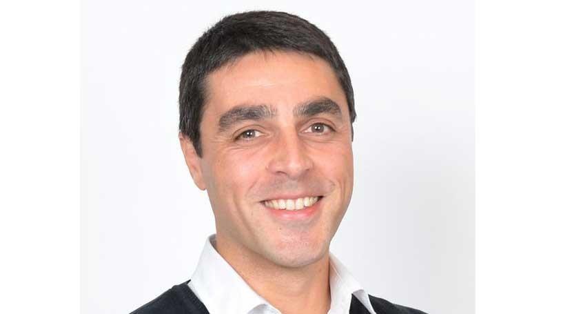 Entrevista Luis Navarro, CTO GrapheneUp