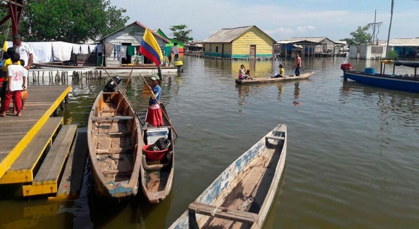 5 macrocuencas Colombia cuentan Plan Estratégico conservación