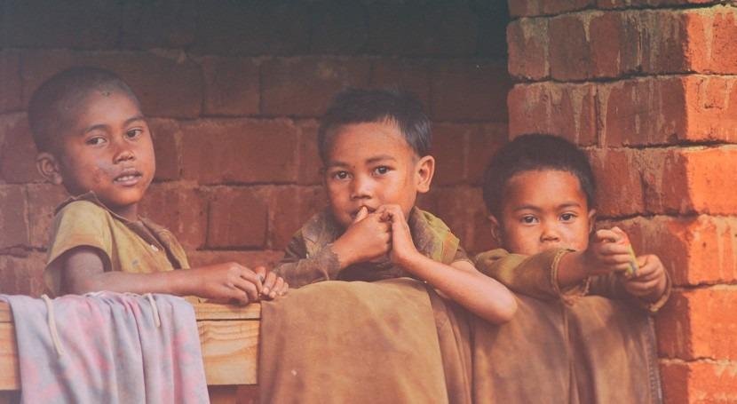 Save The Children alerta: miles niños, peor sequía últimos 40 años Madagascar